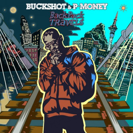 Buckshot + P-Money -