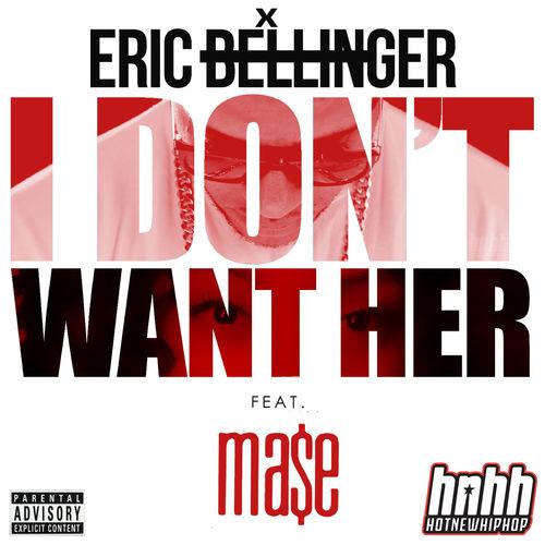 Eric Bellinger –