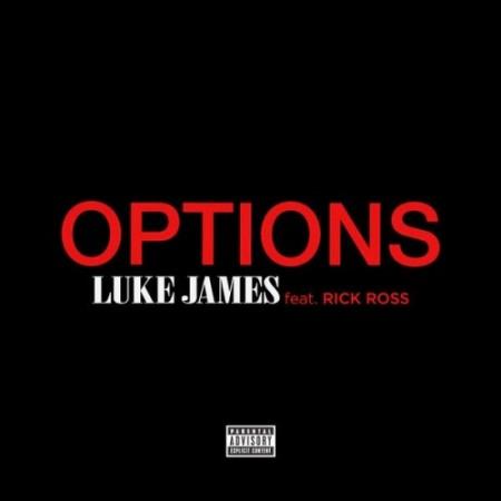 Luke James –