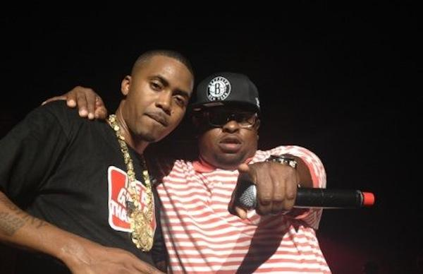Scarface Says He & Nas May Record An LP Together