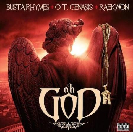 Busta Rhymes + O.T. Genasis + Raekwon –