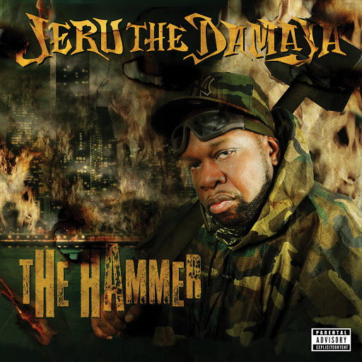 Jeru The Damaja Returns With