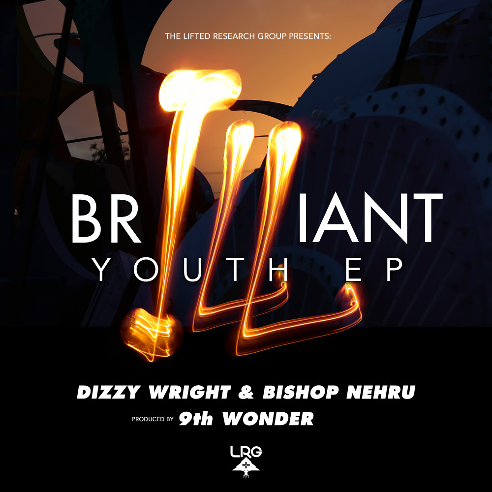 Dizzy Wright + Bishop Nehru + 9th Wonder -