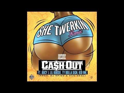 Ca$h Out -