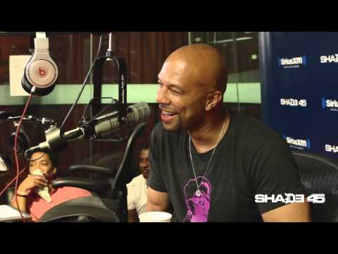 The Breakfast Club: Common Interview