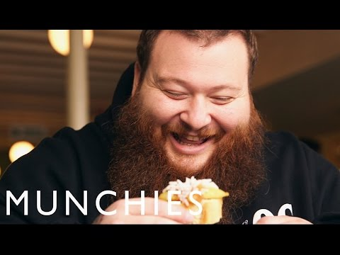 Action Bronson's F**k That Delicious (Episode 3)
