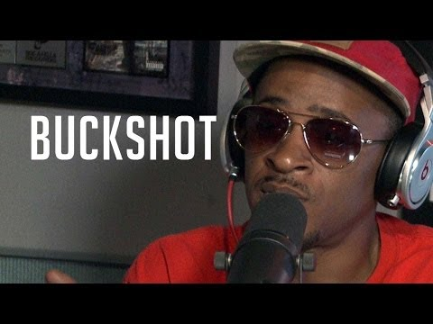Hot 97: Buckshot vs Ebro (Part 2)