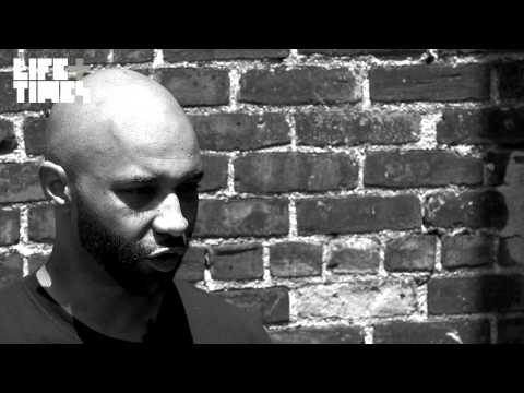 The Truth w/ Elliott Wilson: Joe Budden