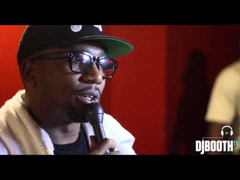 CyHi The Prynce Speaks On His Upcoming Album & More