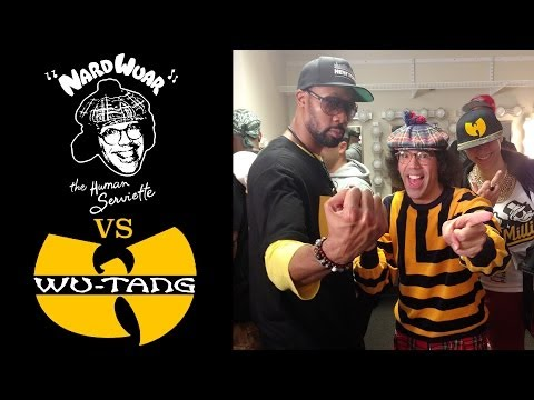 Nardwuar vs. The Wu-Tang Clan