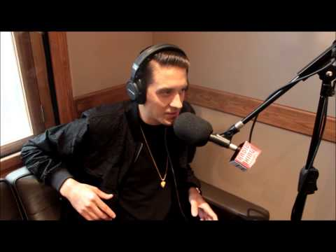 G-Eazy Addresses