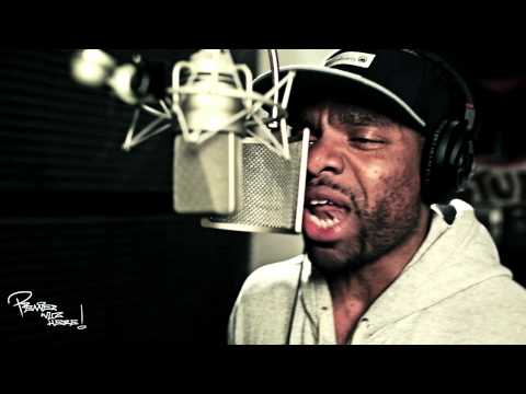 DJ Premier's Bars In The Booth: Session 5 - Loaded Lux