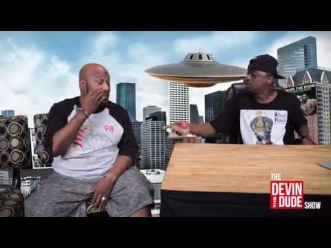 The Devin The Dude Show: Bun B