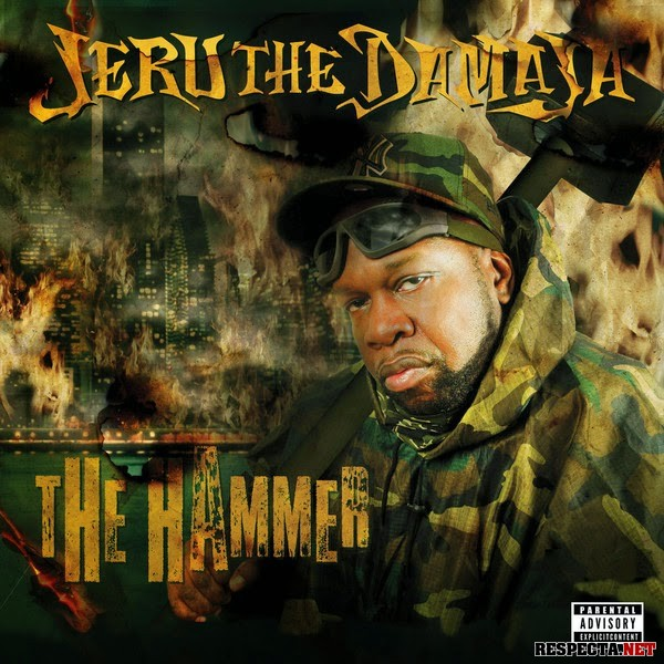 Jeru The Damaja -