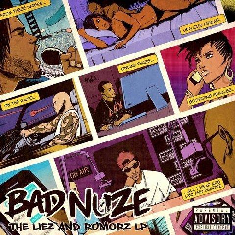 Bad Nuze -