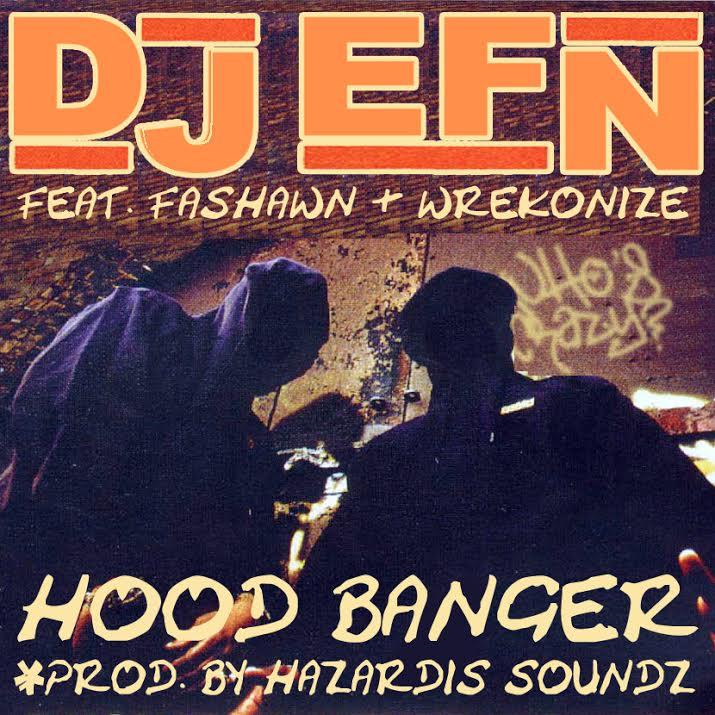 DJ EFN –