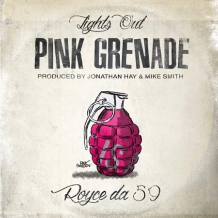 Pink Grenade –