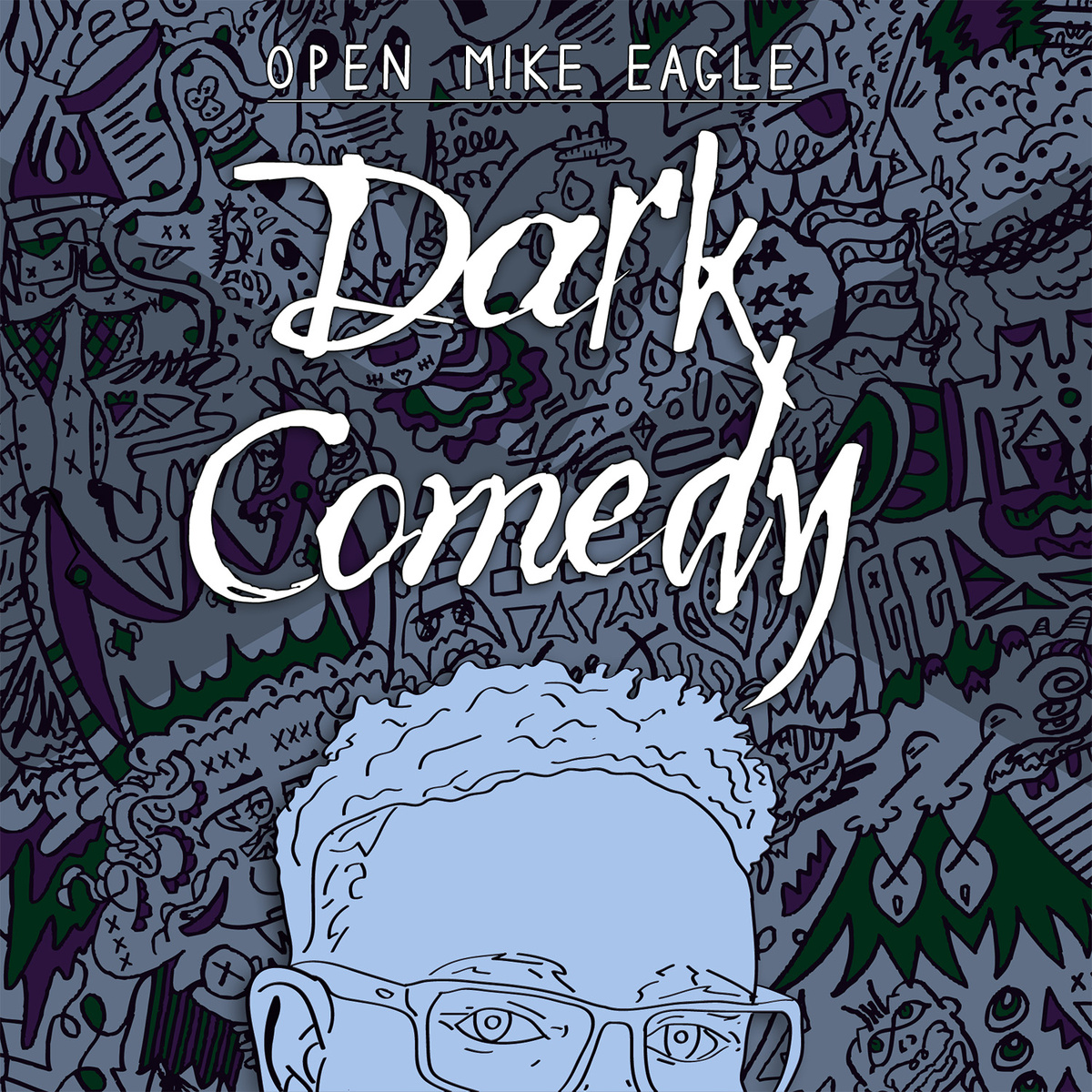 Open Mike Eagle -