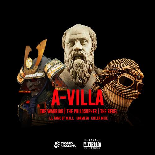 A-Villa –