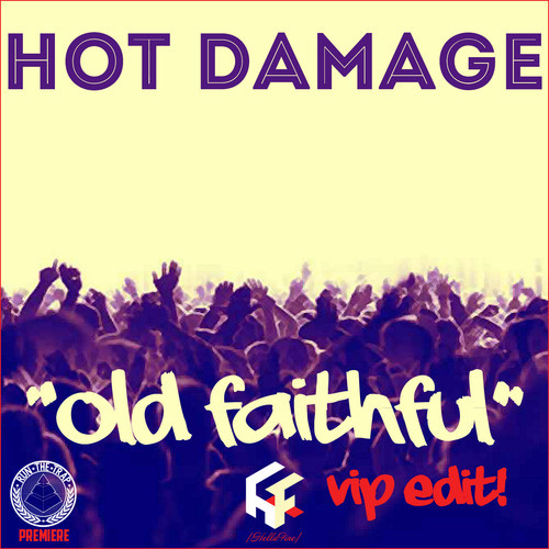 Hot Damage -