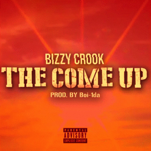 Bizzy Crook –