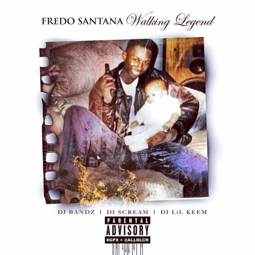 Fredo Santana –