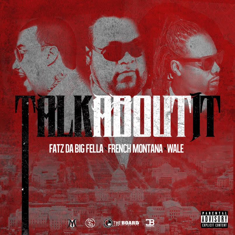 Fatz Da Big Fella –