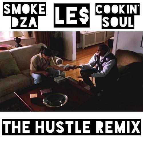 Le$ + Cookin Soul –