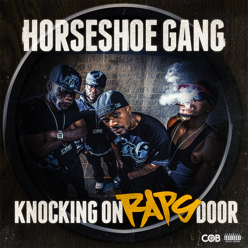 Horseshoe Gang -