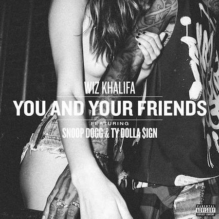 Wiz Khalifa –