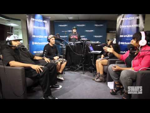 Sway In The Morning: Dilated Peoples Interview