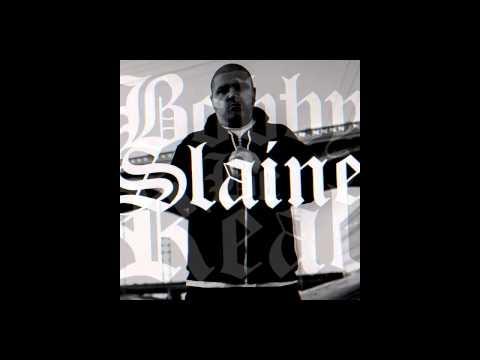Slaine –