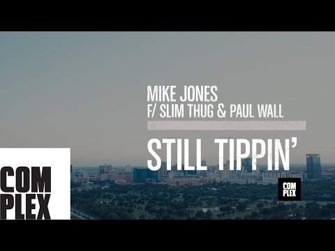 The Making of Mike Jones'