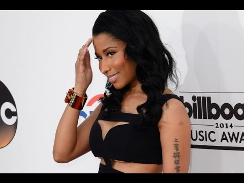 Hot 97: Nicki Minaj Interview
