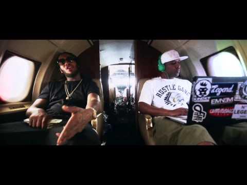 Waka Flocka + DJ Whoo Kid –