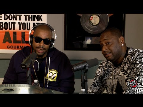 Ebro In The Morning: Capone N Noreaga Interview