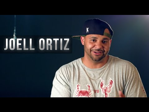 The Boombox: Joell Ortiz Interview + Freestyle