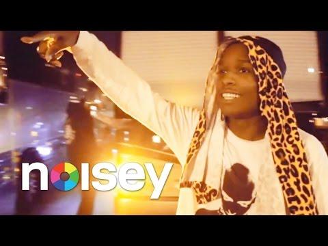 A$AP Rocky: SVDDXNLY (Episode 2)