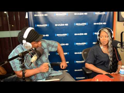 Sway In The Morning: Remy Ma Interview + Freestyle