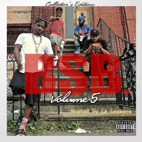 Troy Ave & BSB –