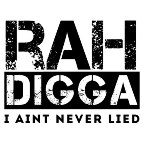 Rah Digga –