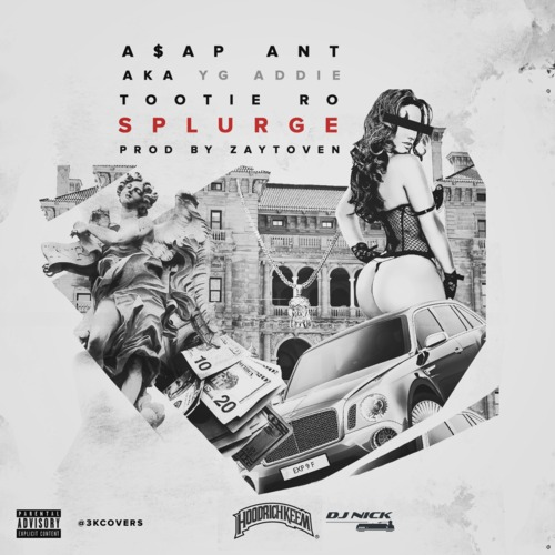 A$AP Ant & Tootie Ro –