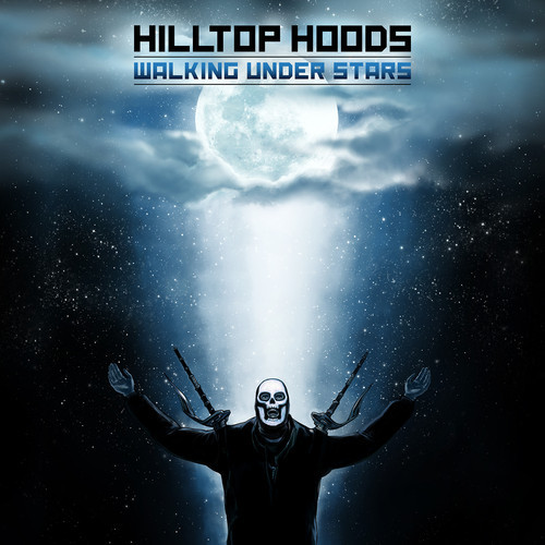 "Hilltop Hoods - ""Live & Let Go"" (feat. Brother Ali & Maverick Sabre)"