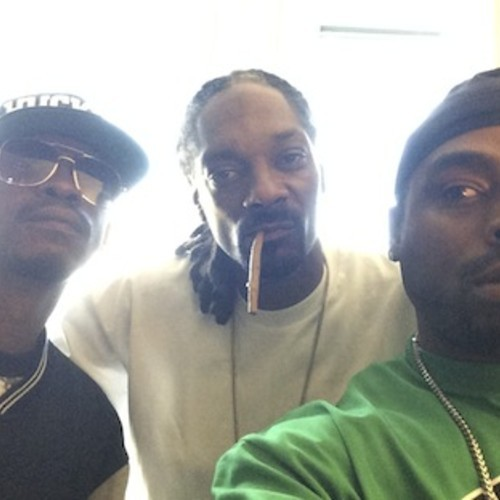 Snoop Dogg + Tha Dogg Pound –