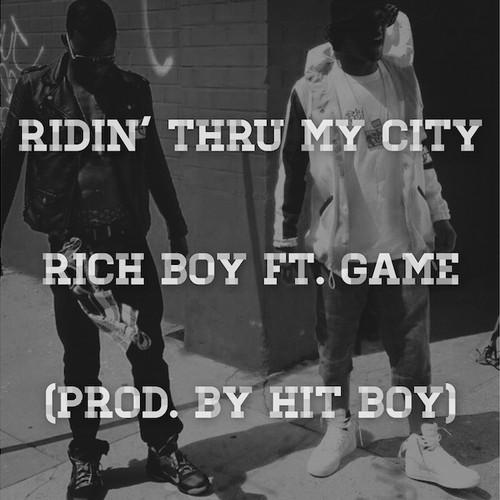 Rich Boy –