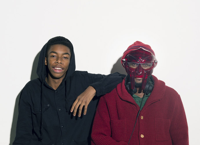 Everything We Know About MF Doom & Bishop Nehru's