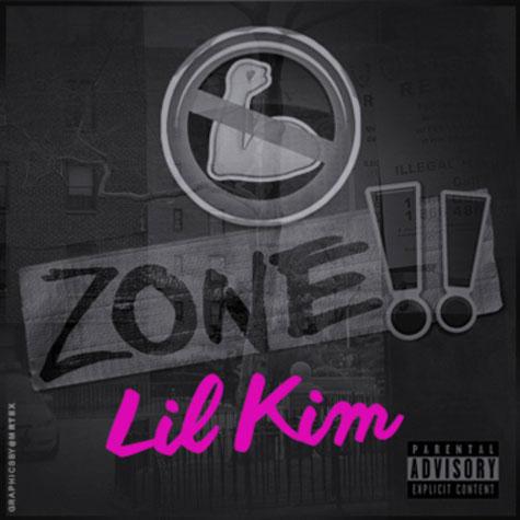Lil Kim –