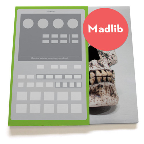 madlib-thebeats