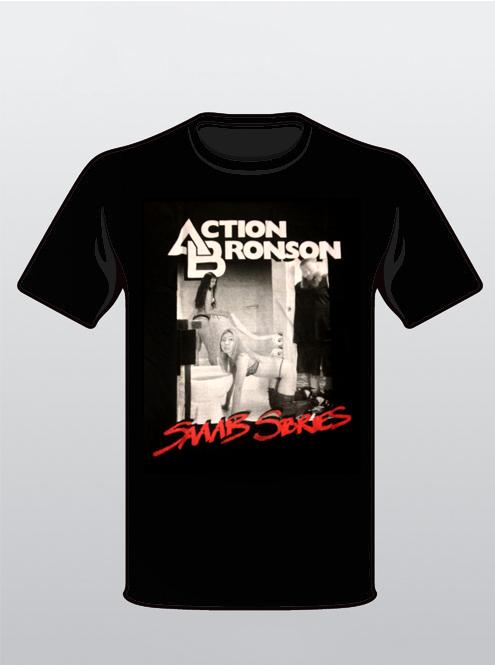 Action Bronson +