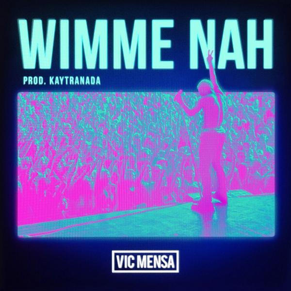 Vic Mensa –